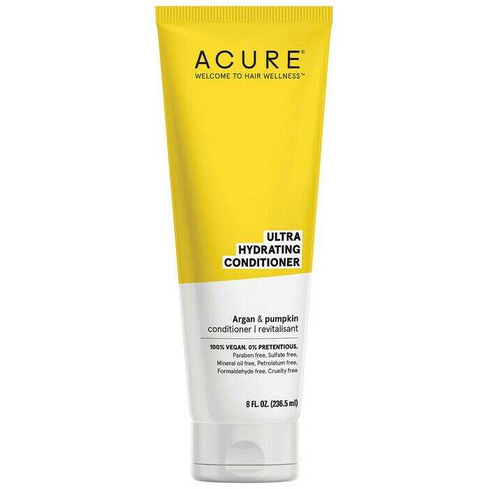 Acure Ultra Hydrating Conditioner - Argan Oil & Pumpkin