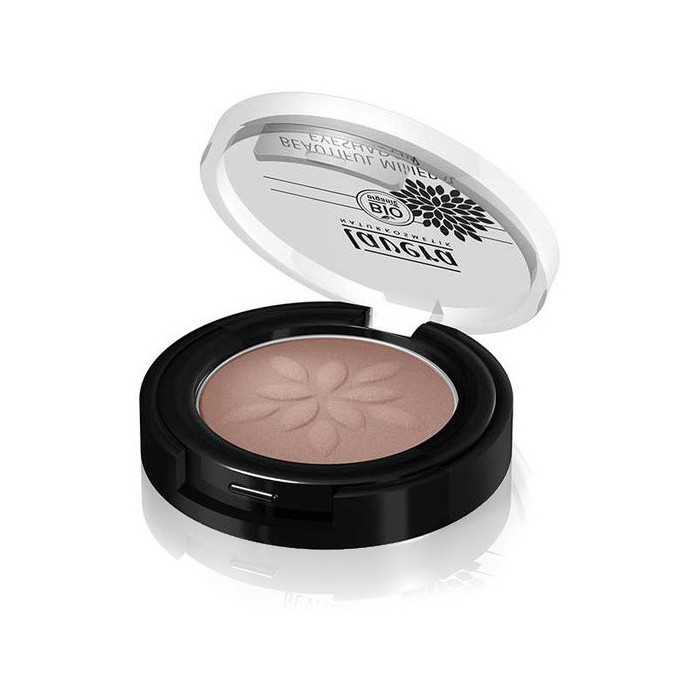 Lavera Beautiful Mineral Eyeshadow in Latte Macchiatto