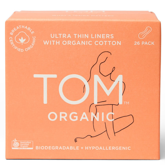 TOM Ultra Thin Liners