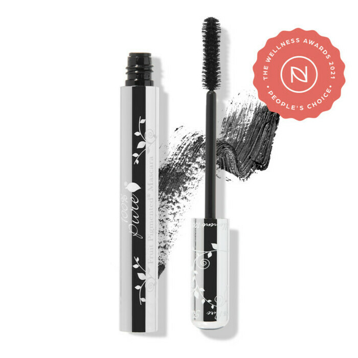 100% Pure Black Tea Ultra Lengthening Mascara
