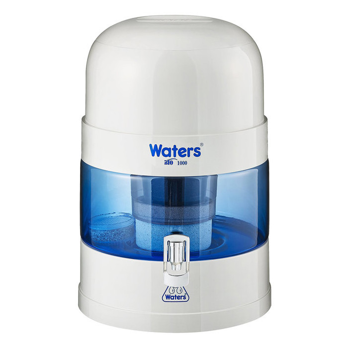 Waters Co BIO 1000 10L Bench Top Alkaline Water Filter
