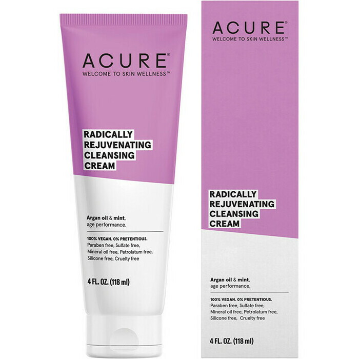 Acure Radically Rejuvenating™ Cleansing Cream
