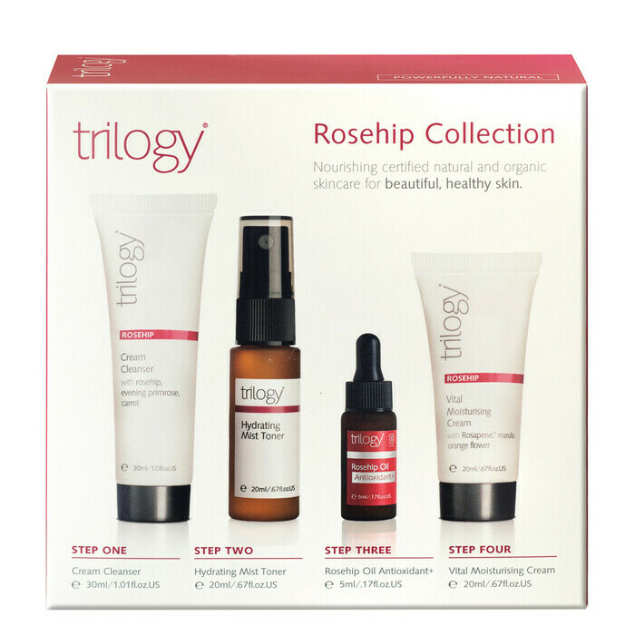 Trilogy Rosehip Collection
