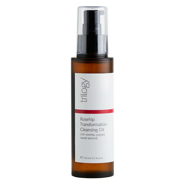 Trilogy Rosehip Transformation Cleansing Oil