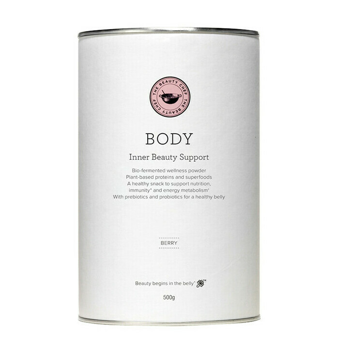 The Beauty Chef BODY Inner Beauty Support - Berry