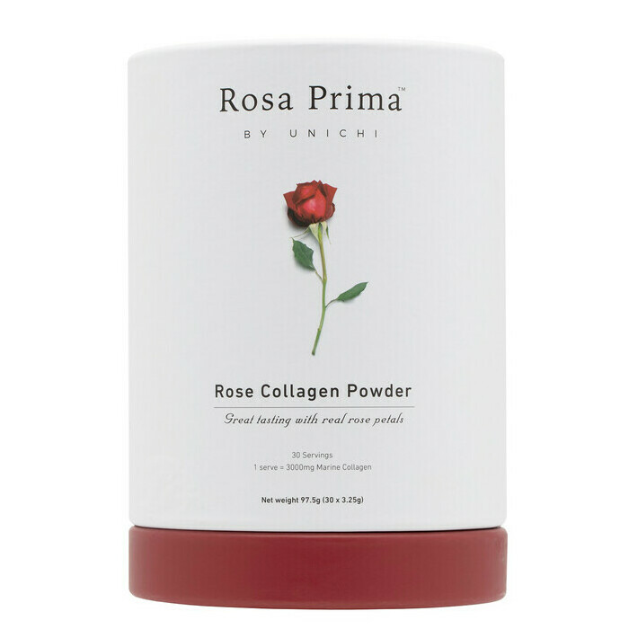 Unichi Rosa Prima™ Collagen Powder