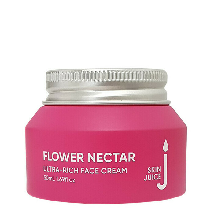 Skin Juice Flower Nectar Ultra-Rich Face Cream