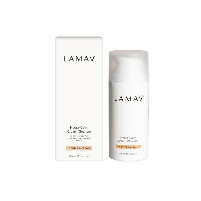 La Mav Hydra-Calm Cream Cleanser