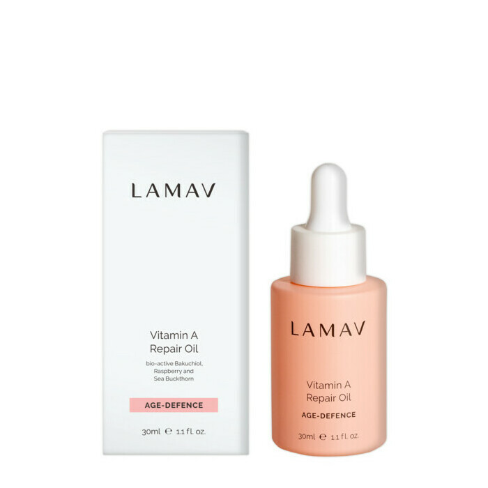 La Mav Vitamin A Repair Oil