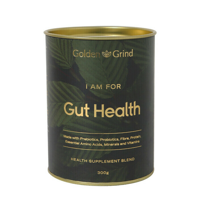 Golden Grind Gut Health Blend