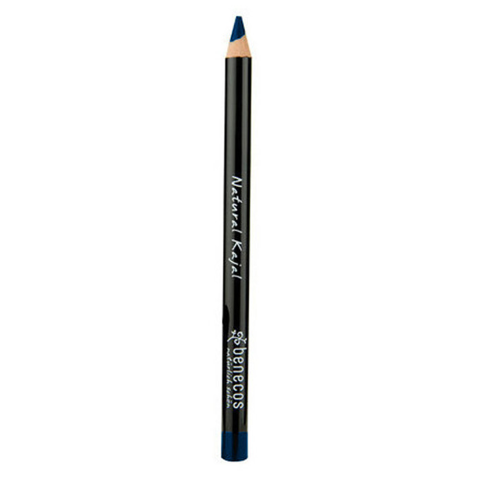 Benecos Natural Kajal Eyeliner - Bright Blue