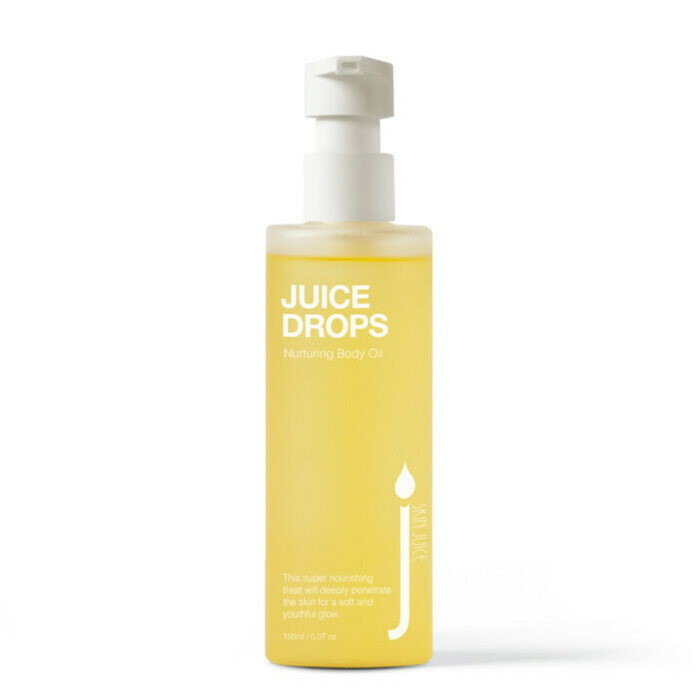 Skin Juice - Juice Drops Nurturing Body Oil