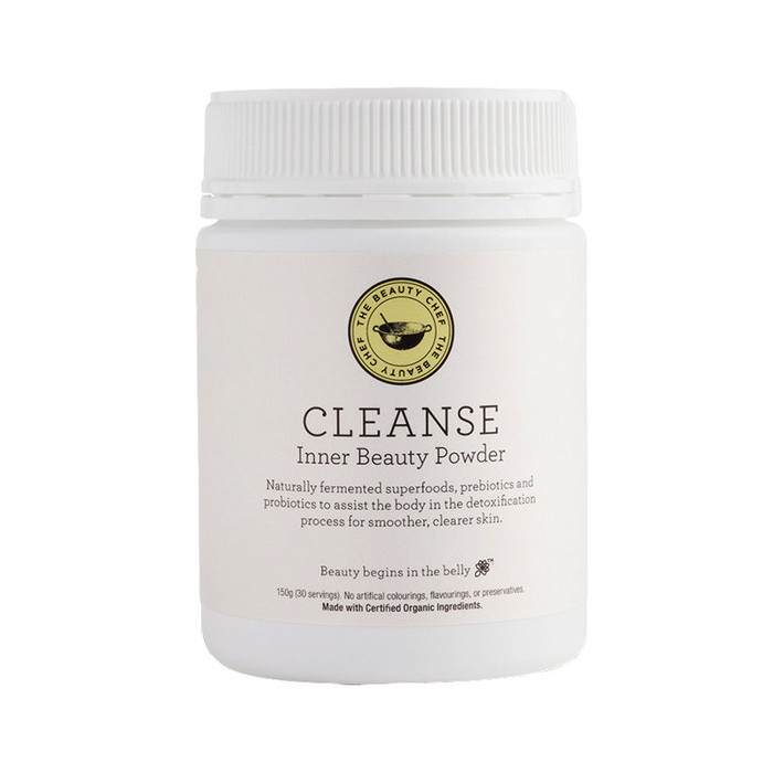 The Beauty Chef CLEANSE Powder