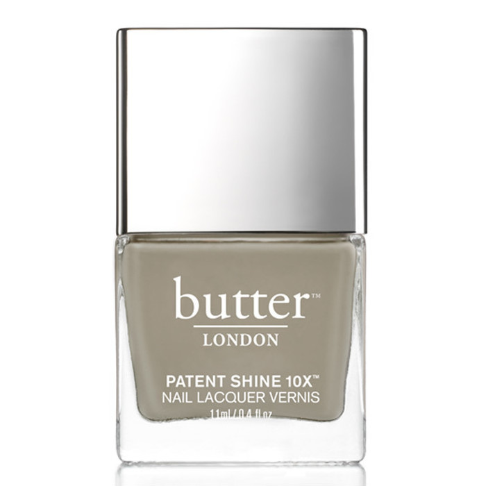 Butter London 8 Free Patent Shine 10x Nail Lacquer Over The Moon