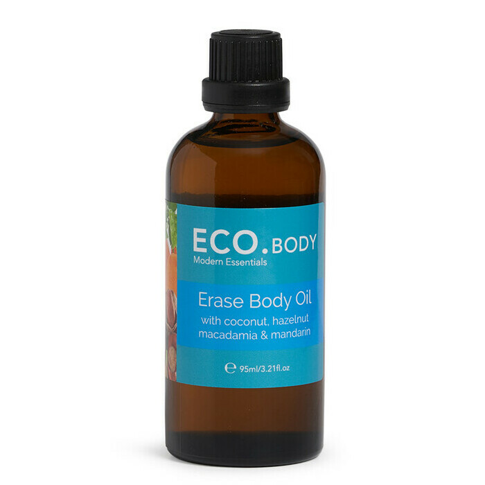 ECO. Erase Body Oil