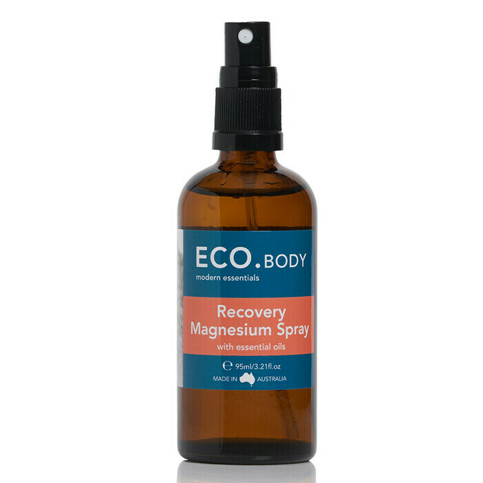 ECO. Modern Essentials Recovery Magnesium Spray