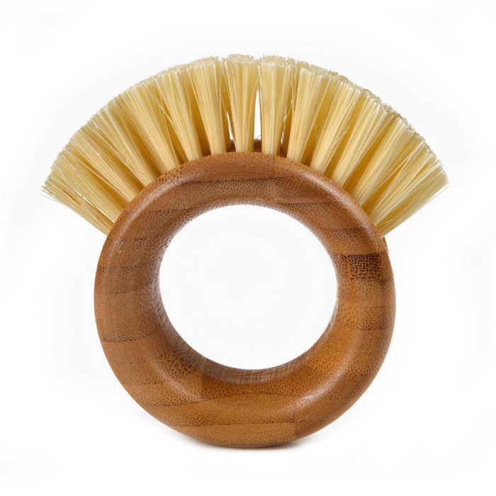 Full Circle The Ring Vegetable Brush
