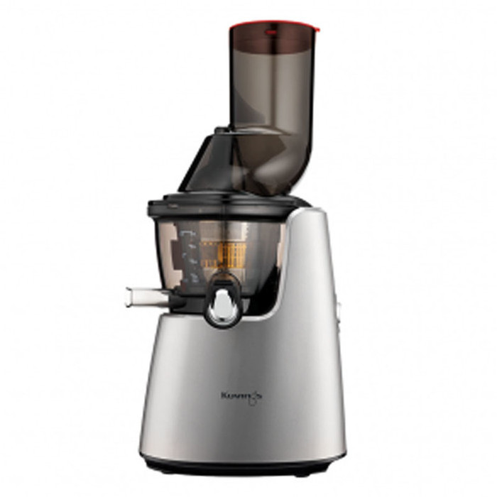 Slow Juicer Kuvings Test : Kuvings WHOLE Slow Cold Press Juicer - C7000 with Smoothie & Sorbet Accessories Nourished Life ...