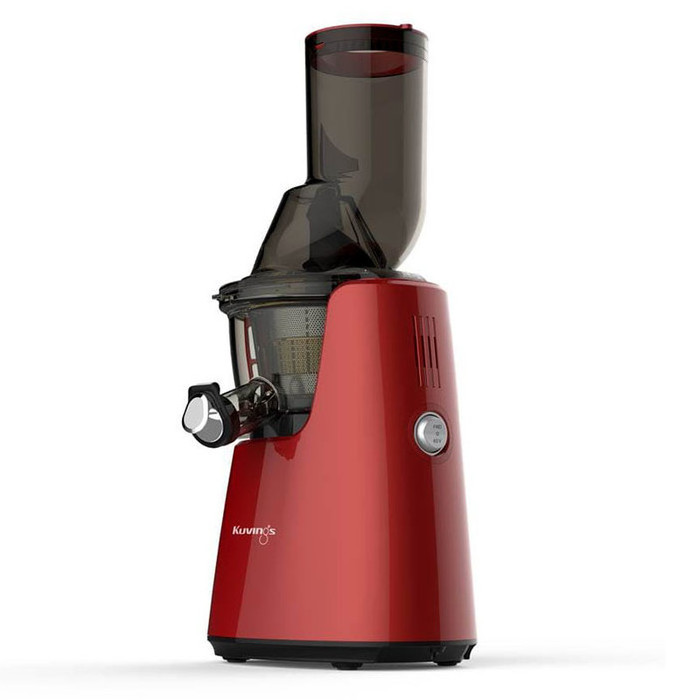 Kuvings Whole Slow Juicer C7000 Review : Kuvings WHOLE Slow Cold Press Juicer - C7000 with Smoothie & Sorbet Accessories Nourished Life ...