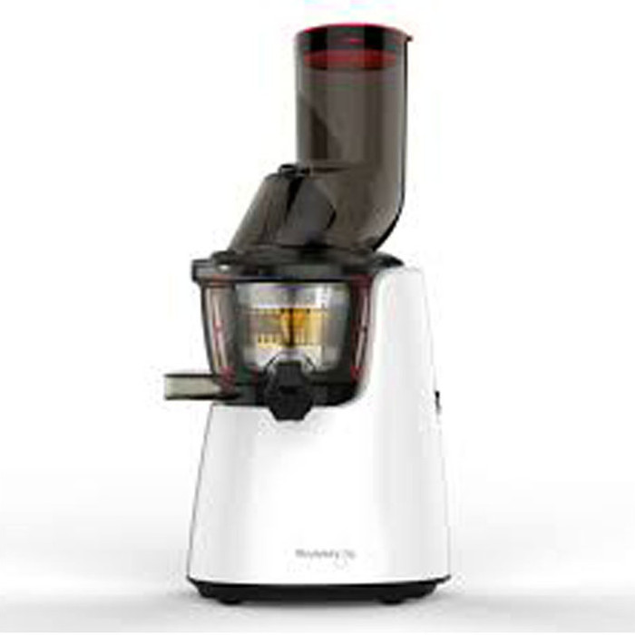 Slow Juicer Sorbetto : Kuvings WHOLE Slow Cold Press Juicer - C7000 with Smoothie & Sorbet Accessories Nourished Life ...