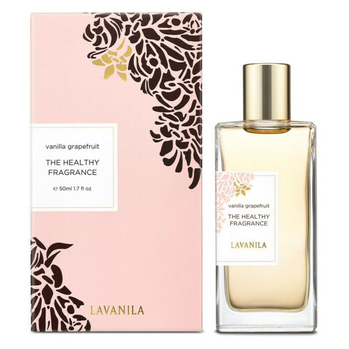 LaVanila Perfume 'The Healthy Fragrance' - Vanilla Grapefruit
