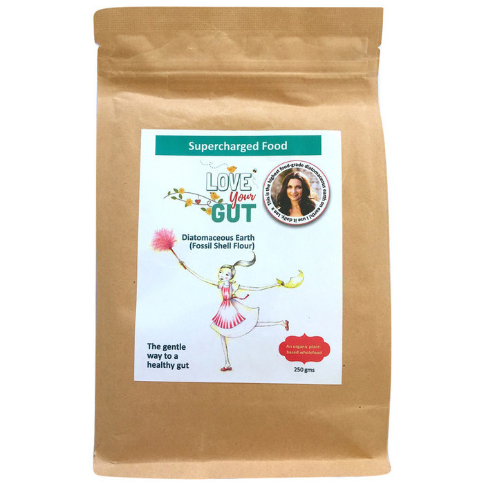 Supercharged Food Love Your Gut Powder