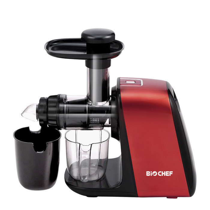 BioChef Axis Compact Cold Press Juicer