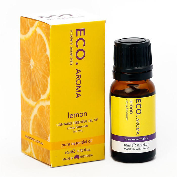 ECO. Modern Essentials Pure Lemon Essential Oil
