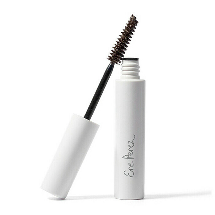Ere Perez Natural Almond Mascara - Dark Brown