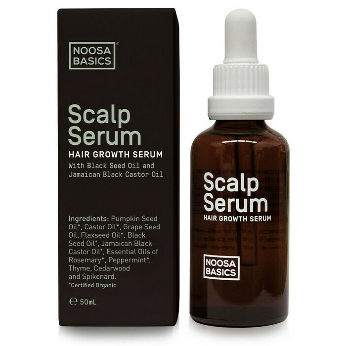 Noosa Basics Scalp Serum
