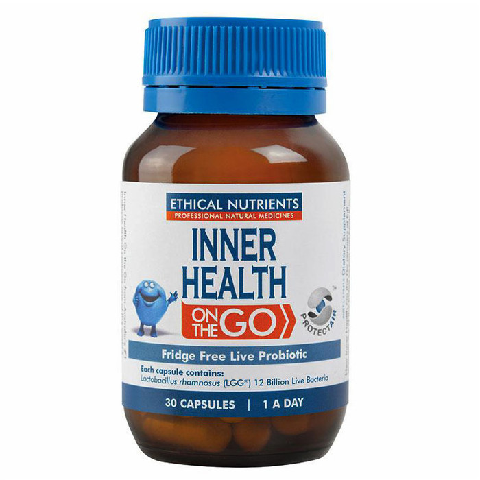 Ethical Nutrients Inner Health On The Go