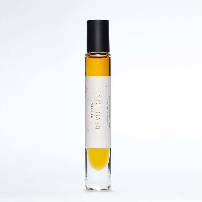 One Seed Devotion - Perfume Concentrate Roll On
