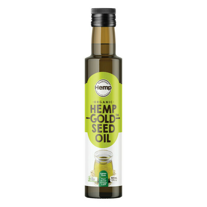 Cold Showers and Hemp Oil for Healthy Skin
