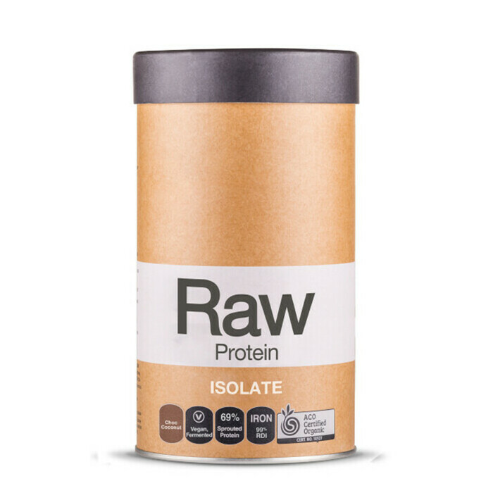 Amazonia Raw Protein Isolate - Choc Coconut