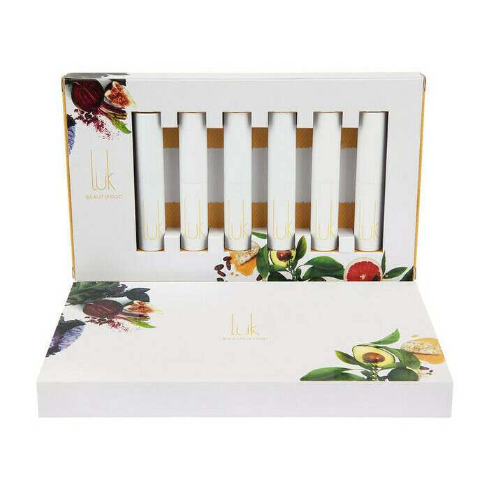 Lük Beautifood Lip Nourish™ Top Sellers Gift Set