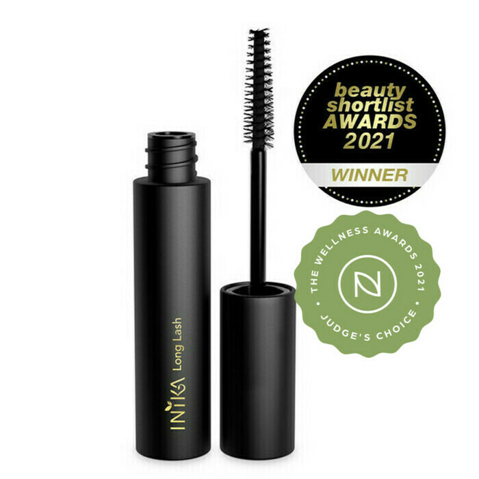 Image result for inika long lash mascara