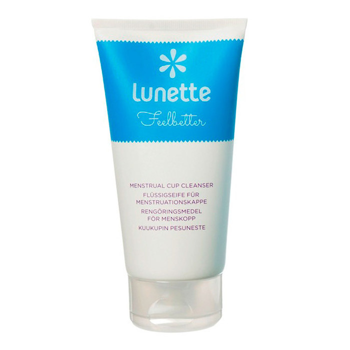Lunette Feelbetter Cupwash