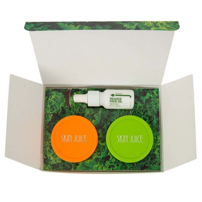 Skin Juice Redness Relief Kit - Juice Treat To Go