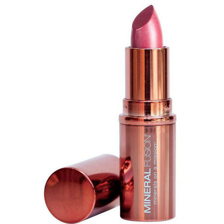 Mineral Fusion Lipstick - Intensity