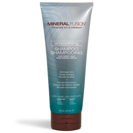 Mineral Fusion Shampoo - Smoothing