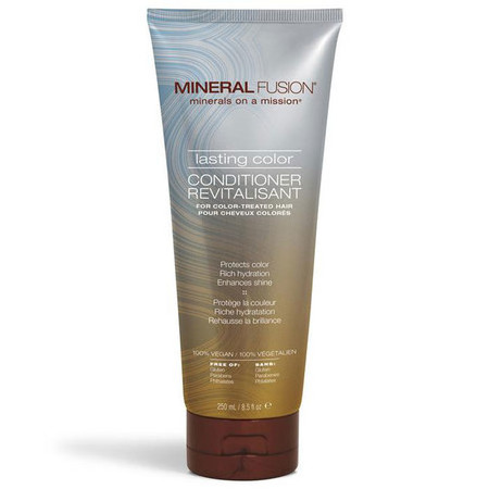 Mineral Fusion Conditioner - Lasting Colour