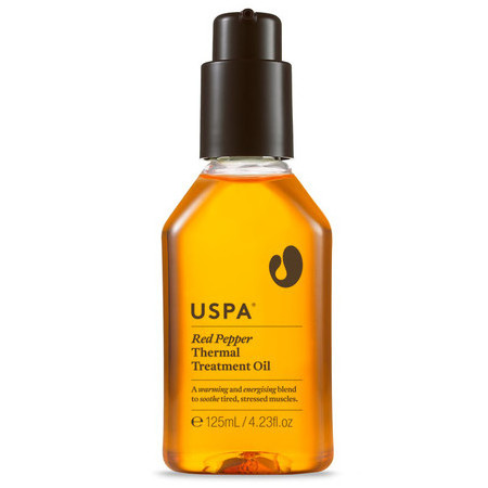 Uspa Thermal Treatment Oil - Red Pepper
