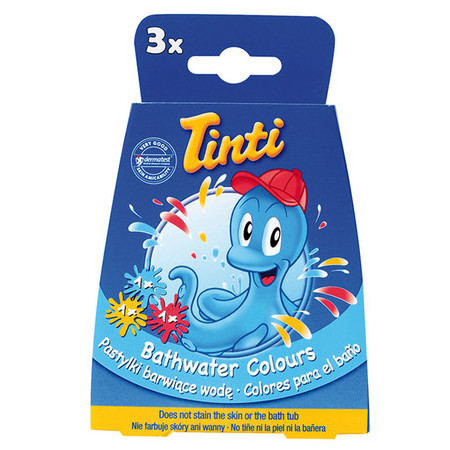 Tinti Bathwater Colours
