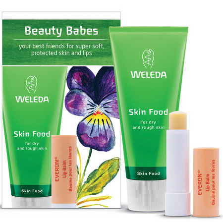 Weleda Beauty Babes Gift Pack