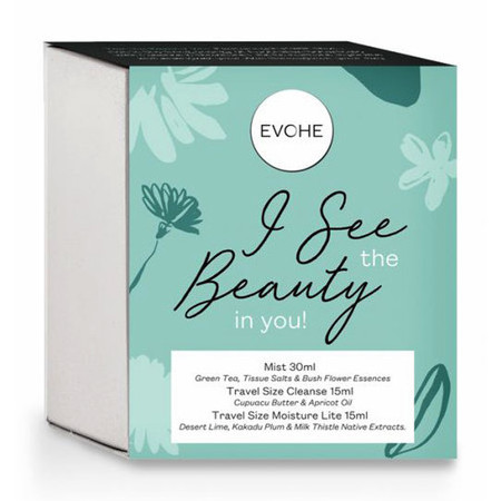 EVOHE I See the Beauty in you!