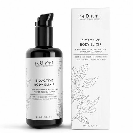 Mukti Bioactive Body Elixir