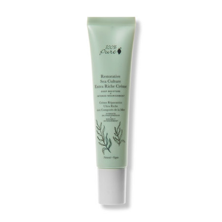 100% Pure Restorative Sea Culture Extra Riche Créme
