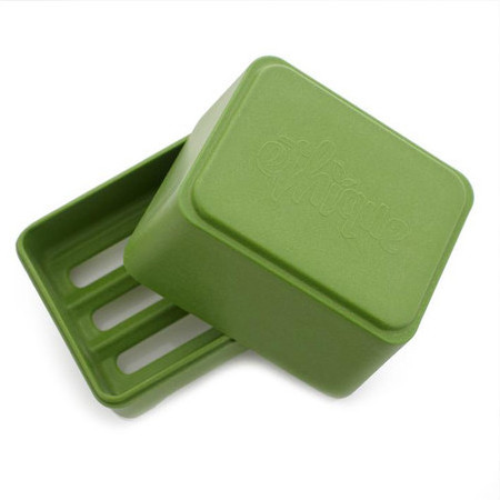 Ethique In-Shower Container - Green