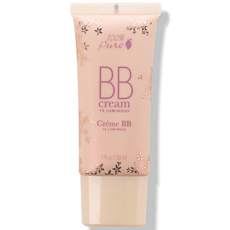 100% Pure BB Cream Shade 10 Luminous