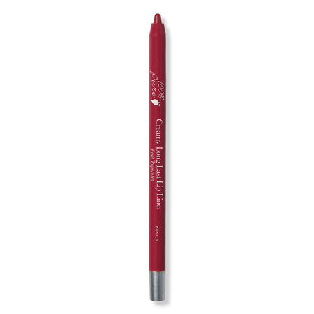 100% Pure Fruit Pigmented Creamy Long Last Lip Liner - Punch